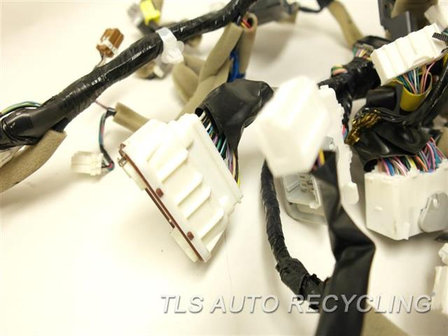 2013 Infiniti G37 Dash Wire Harness - 240103lw0c