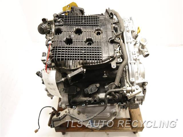 2013 infiniti g37 engine assembly engine long block 1 year warranty used a grade. Black Bedroom Furniture Sets. Home Design Ideas