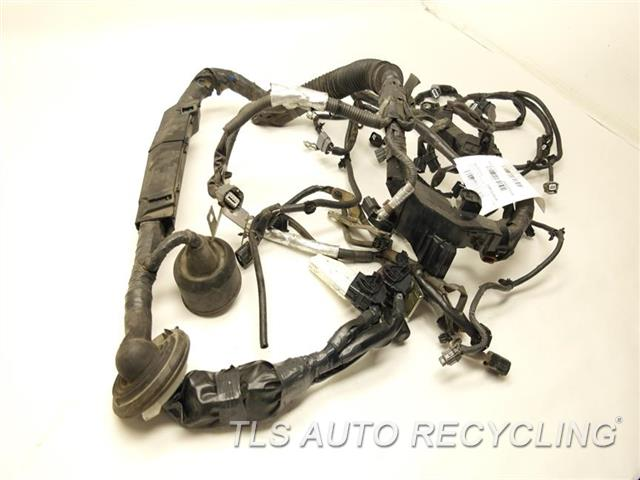 2013 infiniti g37 engine wire harness 240111vz0a used a grade