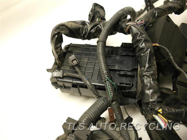 2013 Infiniti G37 Engine Wire Harness - 240123lz0b