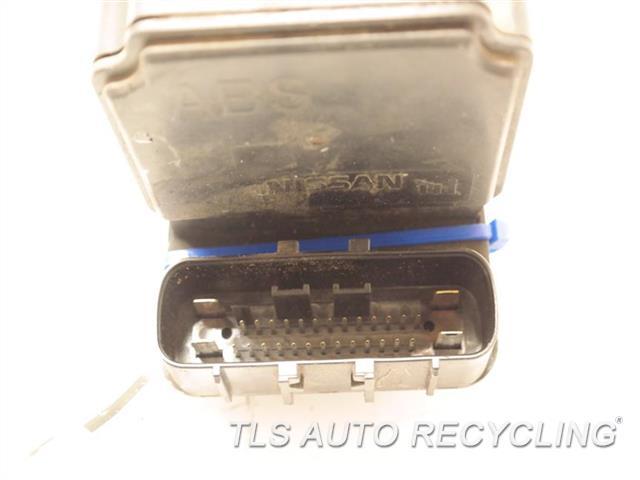 2001 Infiniti I30 Abs Pump  ANTI-LOCK BRAKE/ABS PUMP 476604Y106