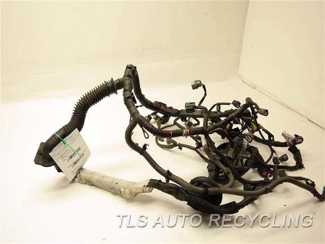 2006 infiniti m45 engine wire harness 24012eh105 used a grade