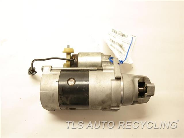 2007 Infiniti M45 Starter Motor 23300eh00a Used A Grade