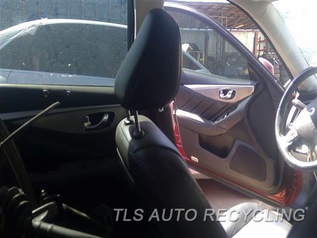 2014 Infiniti Q50 Air Bag  LH,DRIVER, ROOF
