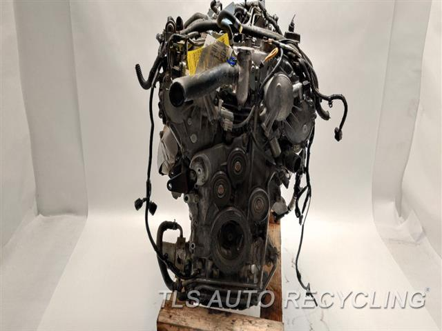 2014 Infiniti Q50 Engine Assembly  ENGINE ASSEMBLY 1 YEAR WARRANTY