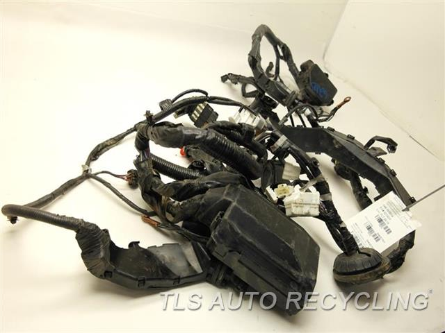 infiniti_q50_2014_engine_wire_harness_257530_02 2014 infiniti q50 engine wire harness 240124ga0b used a grade infiniti q50 main wiring harness at creativeand.co