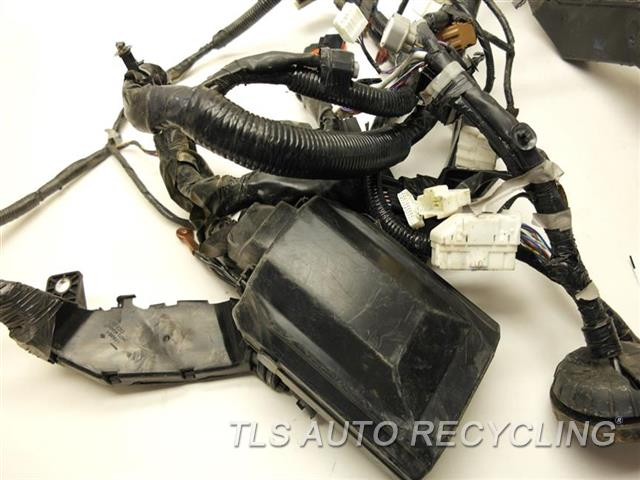infiniti_q50_2014_engine_wire_harness_257530_03 2014 infiniti q50 engine wire harness 240124ga0b used a grade infiniti q50 main wiring harness at creativeand.co