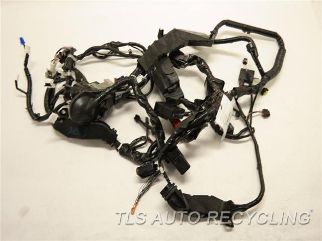 infiniti_q50_2015_engine_wire_harness_276789_01 2015 infiniti q50 engine wire harness 240124ga0b used a grade infiniti q50 main wiring harness at creativeand.co