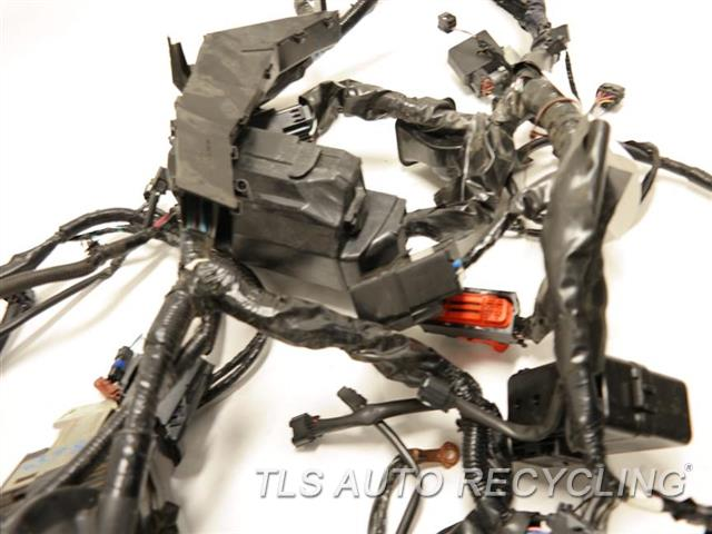infiniti_q50_2015_engine_wire_harness_276789_03 2015 infiniti q50 engine wire harness 240124ga0b used a grade infiniti q50 main wiring harness at creativeand.co