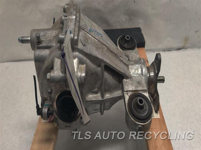 2020 Infiniti Q50 Rear Differential  REAR DIFFERENTIAL