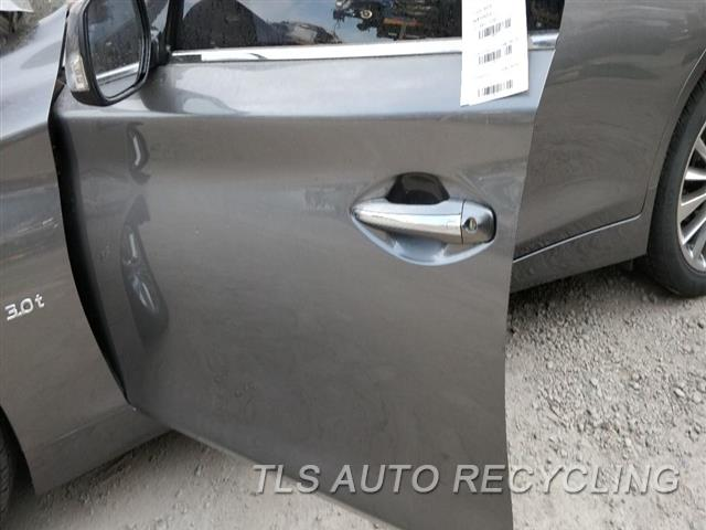 2020 Infiniti Q50 Door Assembly, Front  000,GRAY,PW,PL,PM,DRIVERS