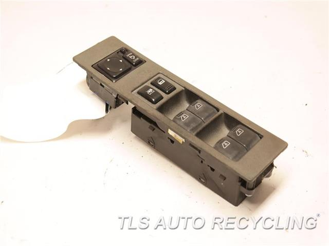 2006 Infiniti Qx56 Door Elec Switch 254017001 Used A