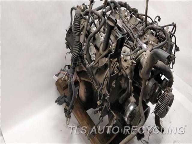 2008 Infiniti Qx56 Engine Assembly  ENGINE ASSEMBLY 1 YEAR WARRANTY