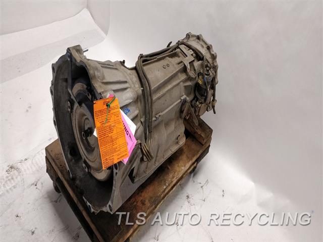2008 Infiniti Qx56 Transmission  AUTOMATIC TRANSMISSION 1 YR WARRANTY