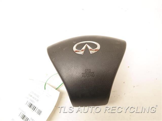 2014 Infiniti Qx60 Air Bag  LH,DRIVER, WHEEL