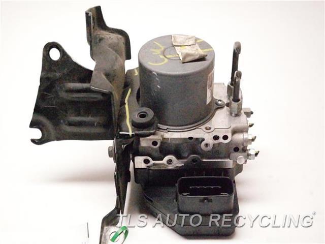 2014 Infiniti Qx60 Abs Pump  ANIT-LOCK BRAKE ABS PUMP, AWD