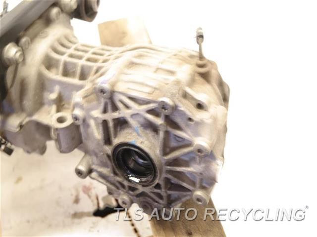 2014 Infiniti Qx60 Rear Differential  REAR AXLE, (AWD, 2.466 RATIO)