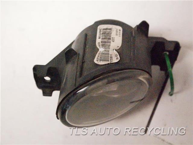 2014 Infiniti Qx60 Front Lamp  RH,FOG-DRIVING, (BUMPER MOUNTED), R