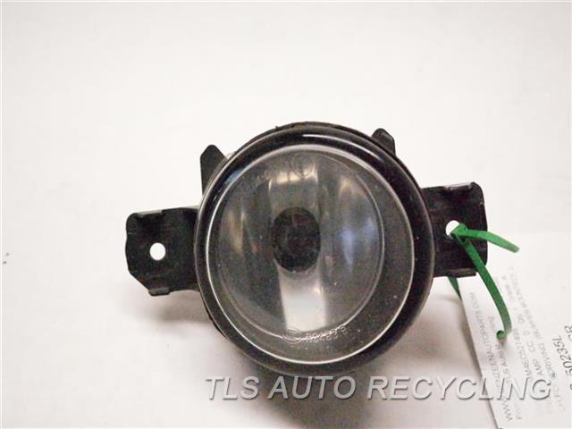2014 Infiniti Qx60 Front Lamp  LH,FOG-DRIVING, (BUMPER MOUNTED), L