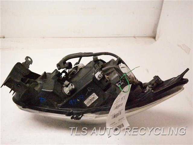 2014 Infiniti Qx60 Headlamp Assembly  RH,(XENON, HID), HEADLAMP
