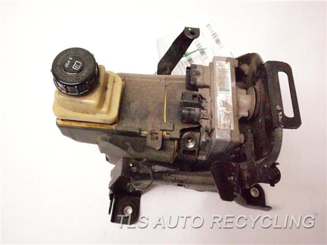 2014 Infiniti Qx60 Ps Pump/motor  ELECTRONIC-HYDRAULIC STEERING PUMP
