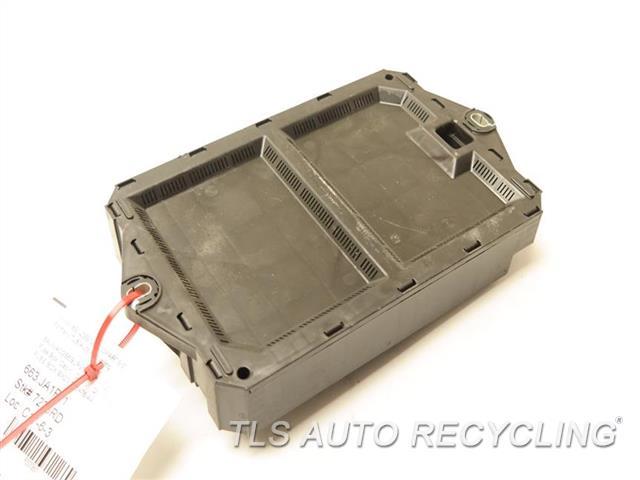 Jaguar Xf Glove Box Fuse : Jaguar xf bx b aa used a grade
