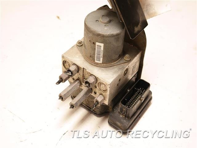 2014 Jeep Grandcher Abs Pump W/O ADAPTIVE CRUISE ANTI-LOCK BRAKE/ABS PUMP