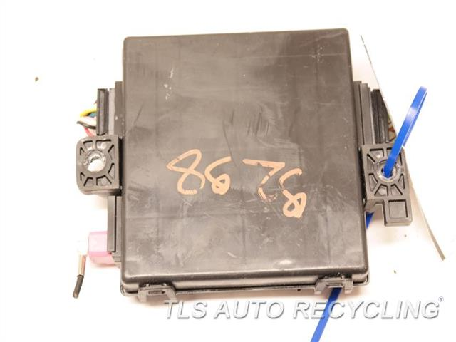 2014 Jeep Grandcher Chassis Cont Mod  68217462AB KEYLESS ENTRY MODULE
