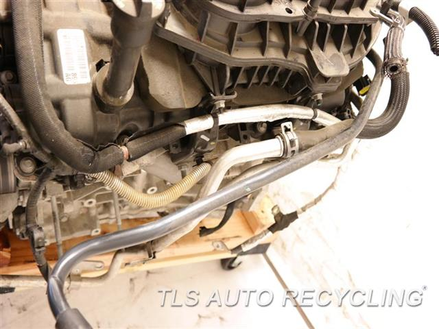 2014 Jeep Grandcher Engine Assembly  ENGINE ASSEMBLY 1 YEAR WARRANTY