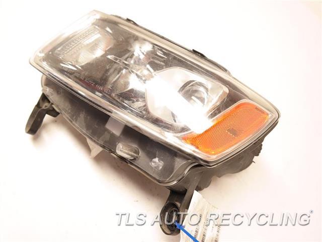 2014 Jeep Grandcher Headlamp Assembly  LH,LIMITED, HALOGEN HEADLAMP