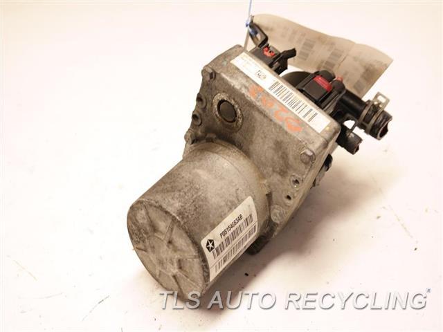 2014 Jeep Grandcher Ps Pump/motor  POWER STEERING PUMP 5154663AC
