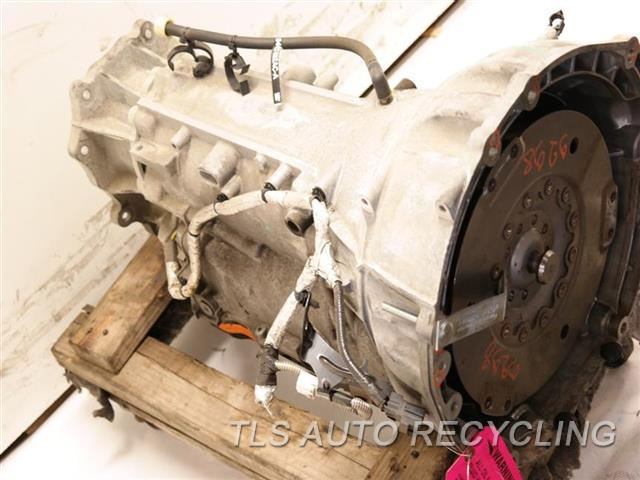 2014 Jeep Grandcher Transmission  AUTOMATIC TRANSMISSION 1 YR WARRANTY