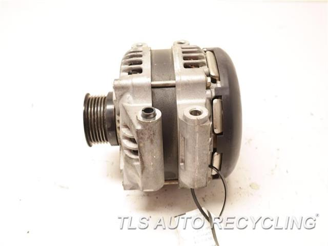 2015 Jeep Grandcher Alternator  ALTERNATOR 3.0L (DIESEL)