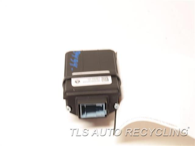 2015 Jeep Grandcher Camera P68231908AB CAMERA, FRONT MOUNTED BEHIND WINDS