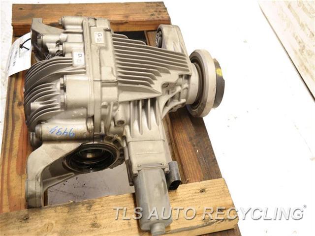 2015 Jeep Grandcher Rear Differential  REAR, 230MM (9.06