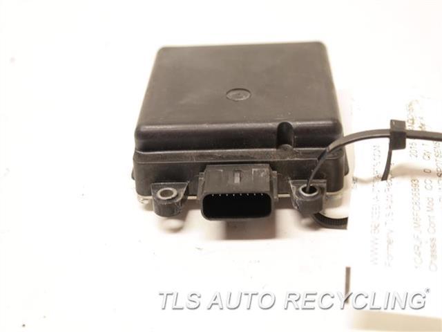 2015 Jeep Grandcher Chassis Cont Mod  68137930AI LH. BLIND SPOT SENSOR