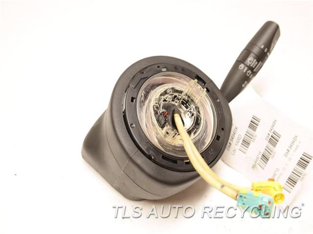 2015 Jeep Grandcher Clock Spring 1NJ72LU5AG CLOCK SPRING W/COLUMN SWITCH