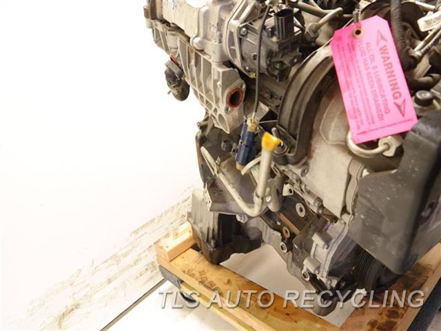 2015 Jeep Grandcher Engine Assembly  ENGINE ASSEMBLY 1 YEAR WARRANTY