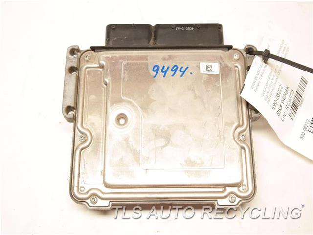 2015 Jeep Grandcher Eng/motor Cont Mod  68234491AG ENGINE CONTROL COMPUTER