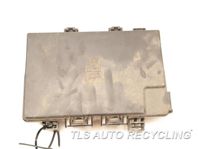 2015 Jeep Grandcher  P68242818AC JUNCTION FUSE BOX P68242818AC
