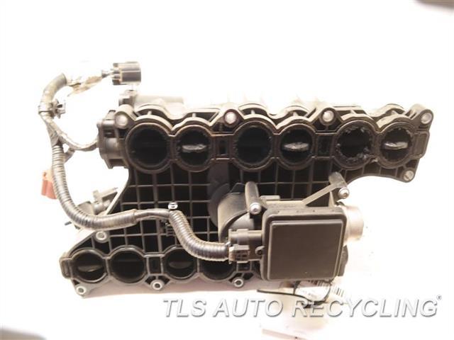 2015 Jeep Grandcher Intake Manifold  INTAKE MANIFOLD, 3.0L (DIESEL)