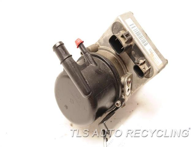 2015 Jeep Grandcher Ps Pump/motor 05154662AB POWER STEERING PUMP