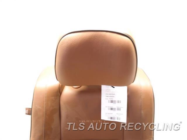 2015 Jeep Grandcher Seat, Front  RH,BRWN,LEA,(AIR BAG), (BUCKET)