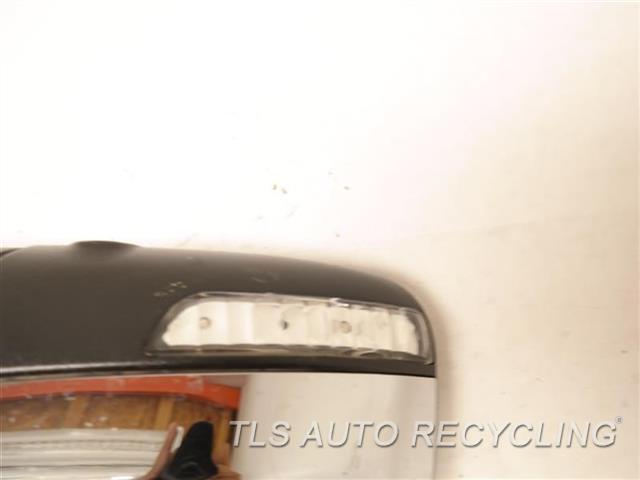 2015 Jeep Grandcher Side View Mirror  RH,BLK,PM,POWER, SUMMIT, R.