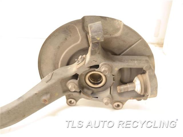 2015 Jeep Grandcher Spindle Knuckle, Fr  LH. KNUCKLE W/HUB
