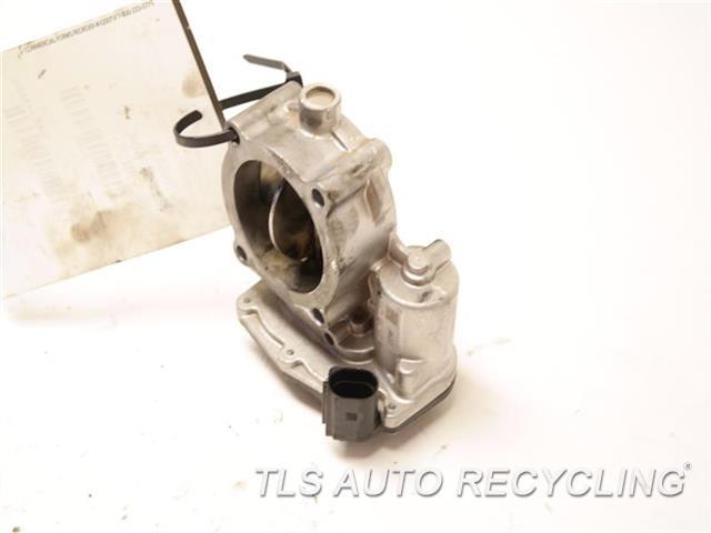 2015 Jeep Grandcher Throttle Body Assy  THROTTLE VALVE ASSEMBLY,3.0L DIESEL