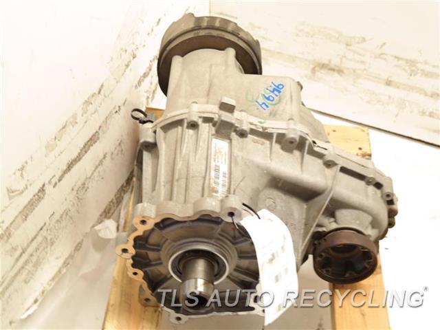 2015 Jeep Grandcher Transfer Case Assy  TRANSFER CASE, SUMMIT (2 SPEED)
