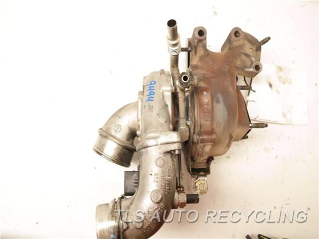 2015 Jeep Grandcher   TURBO CHARGER (3.0L, DIESEL)