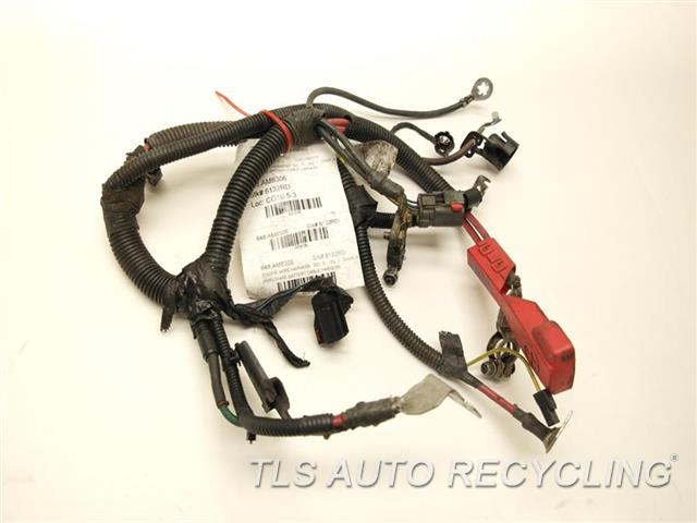 2006 jeep liberty wiring harness 2006 jeep liberty engine wire harness - 56050304ae - used ... jeep liberty wiring harness #5
