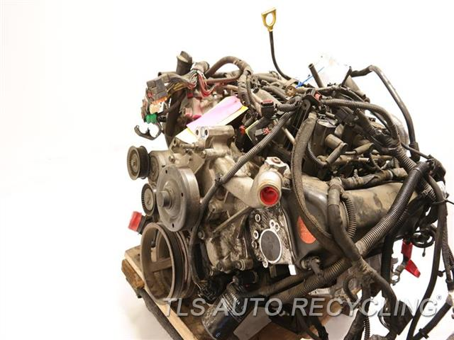 2012 jeep liberty engine assembly 1 used a grade. Black Bedroom Furniture Sets. Home Design Ideas